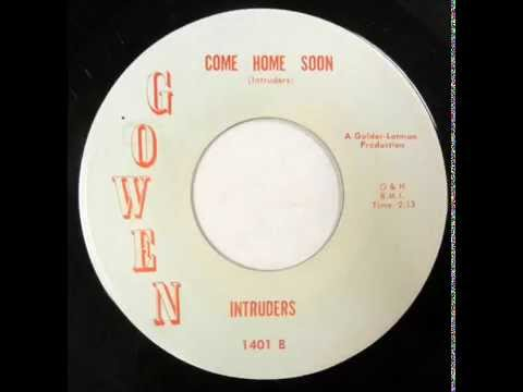 Come Home Soon -  Intruders