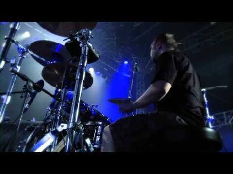 Amorphis - My Kantele - Live Summerbreeze 2009