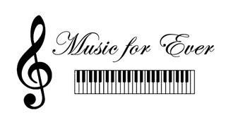 MUSIC FOREVER - ΜΟΥΣΙΚΟΡΑΜΑ