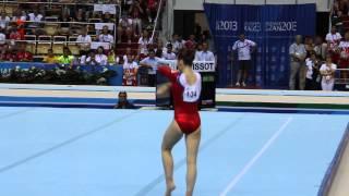 Спортивная гимнастика #Kazan2013