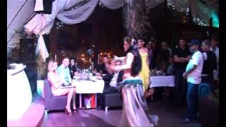 Miss Panorama Lounge (Весна)
