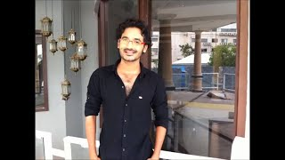 TV Actor Abhi Pratap Photos