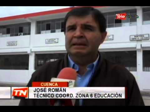 Ministerio educación realiza simulacro para prueba ENES