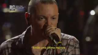 Gambar cover Linkin Park - Lost In The Echo - (Live Monterrey - 2012) Legendado