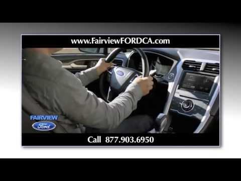 NEW FORD San Bernardino, Fontana, Riverside CA - 2013 - Dealer - FAIRVIEW - 877.903.6950