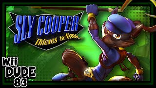 Sly Cooper: Thieves in Time Review - WiiDude83