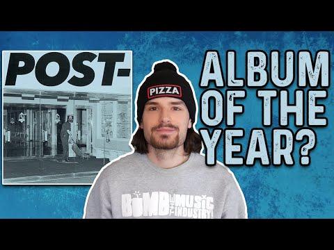 "Is ""Post-"" the Best Jeff Rosenstock Album?"