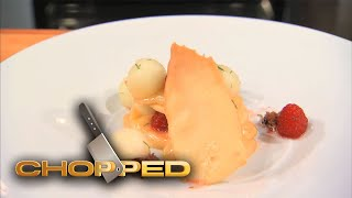 Chopped After Hours: Hot Stuff | Food Network
