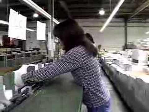 Bindery Workers Job Description