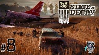 State of Decay (РС) #8: Строительство