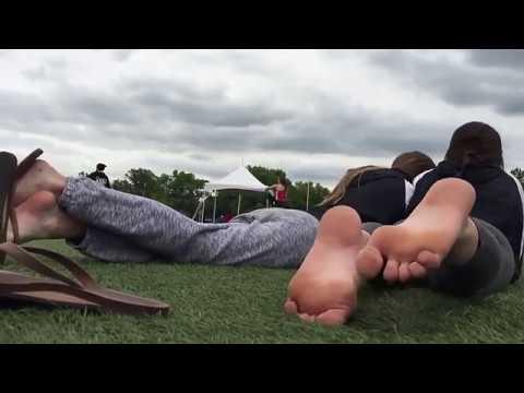 Live Streaming- Girl Shows her Feet/ Little Lauren Foot Fetish #2Kaynak: YouTube · Süre: 3 dakika47 saniye