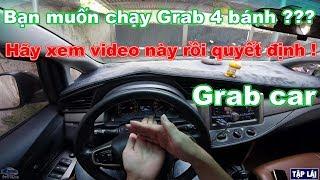 Bạn muốn đăng ký GRAB CAR ! Hãy xem video này | Ô Tô Vlog 70