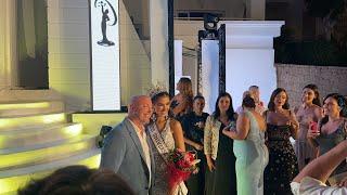 Vean quién es la ganadora del Miss Universe Spain