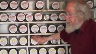 Adaptogens: the Qi (Ch'i) Tonic Herbs