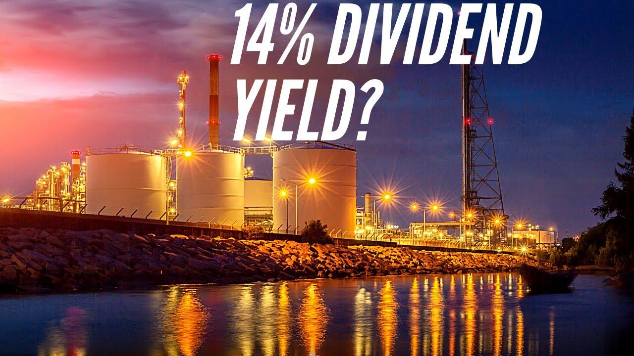 energy transfer dividend