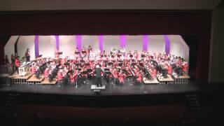 Viva Italia  -- Brockton High School Advanced Concert Band