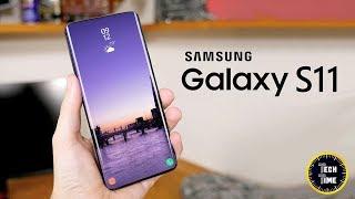 الامبراطور Samsung Galaxy S11