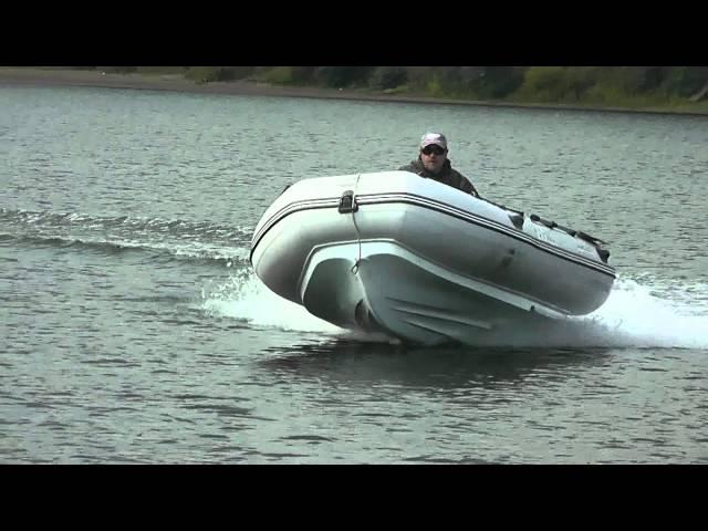 лодка саргус цена