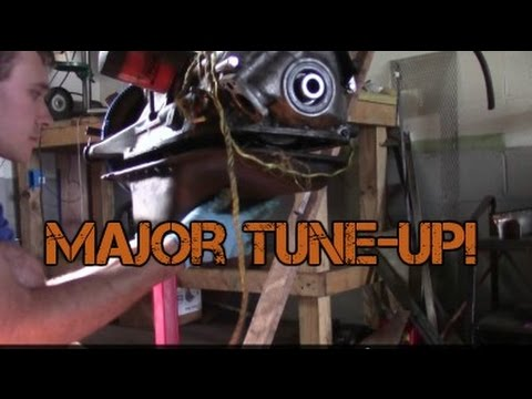240z project car update s2e13 engine tune up youtube. Black Bedroom Furniture Sets. Home Design Ideas