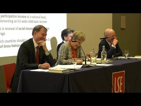 LSE Department of Social Policy | What Can be Done to Reduce Inequality?