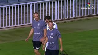 Resumen de FC Barcelona B vs CD Tenerife (0-3)