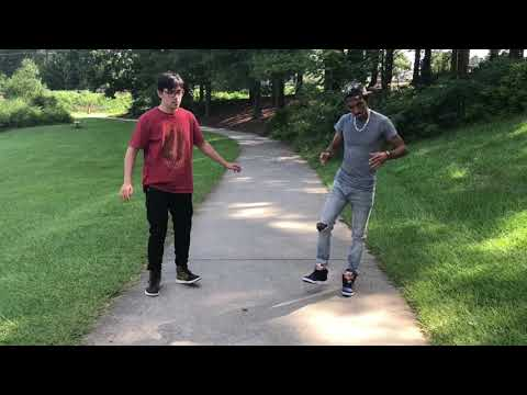 Body Moving (feat Maxwoo)
