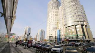(1215) 3к. кв. по ул. Радищева, 10, г. Екатеринбург