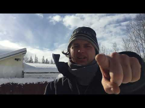 Gold Mining adventure to Nome Alaska epesode 3