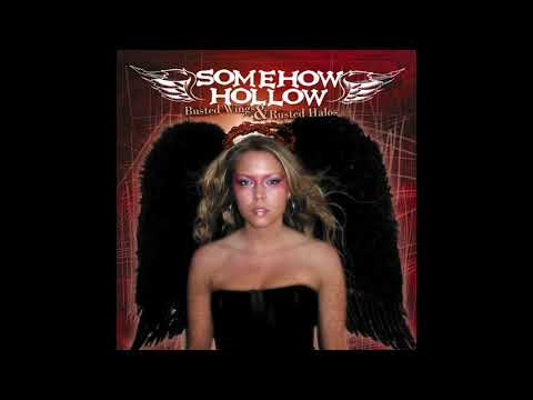 Somehow Hollow - Broken Chords