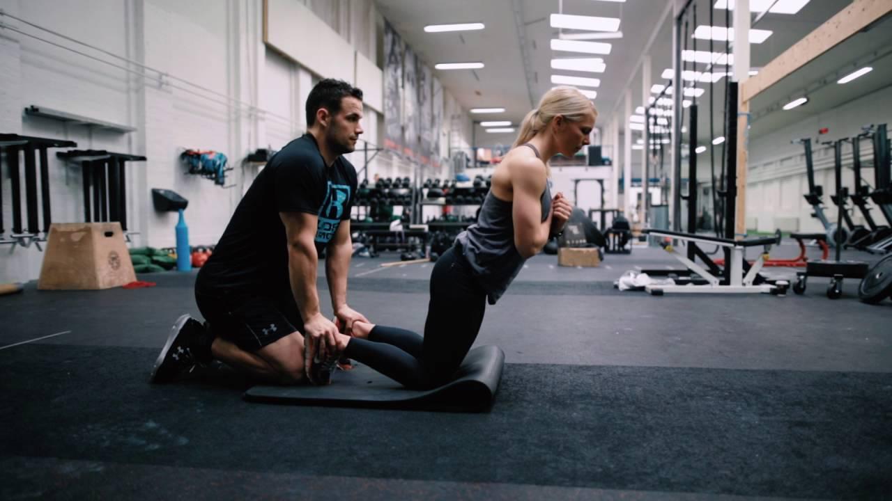 Nordic Workout Blog Dandk