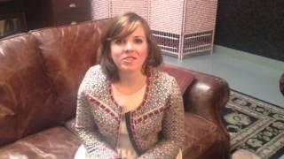 Joe Browns  - Kirsty's 3 word review video. Thumbnail
