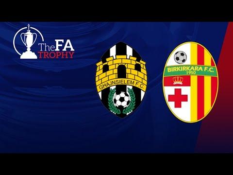 GHAJNSIELEM FC vs