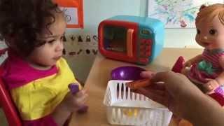 Toddler Speech & Vocabulary Activities(Collab)