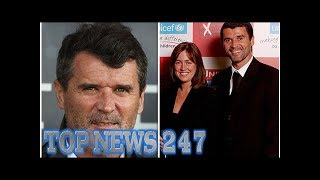 Roy Keane wife: Who is the ITV pundit's spouse? When did they marry?