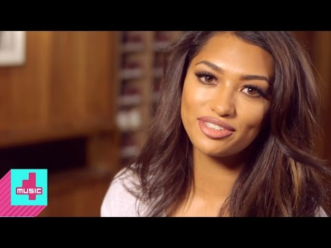 Vanessa White: What's On My Phone?   The Saturdays Takeover