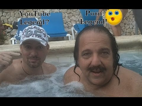 Naked Vacation - Hedonism II Jamaica (Featuring Ron Jeremy)