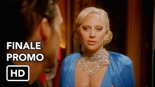 "American Horror Story: Hotel 5x12 Promo ""Be Our Guest"" (HD) Season Finale"