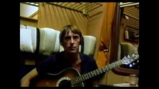 Paul Weller - Above The Clouds (Acoustic Session