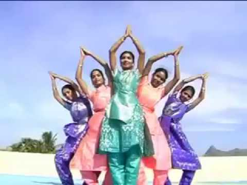 அரங்கேற்றம்  Arangetram  tamil christian classical dance songs  7