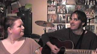 02-07-10 Love Is Strange [Mickey and Sylvia cover] (featuring Rachael Layne)