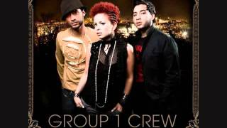 Watch Group 1 Crew Let It Roll video