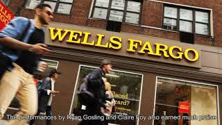 Wells Fargo shares rise after revenue tops expectations
