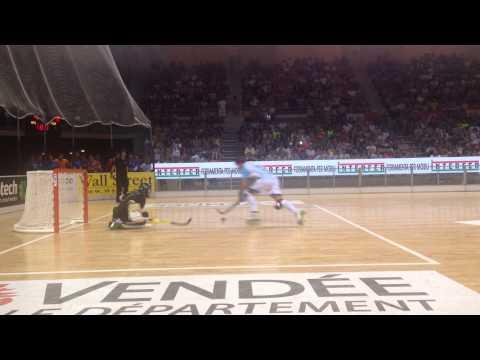 Goal Nicolia Argentina