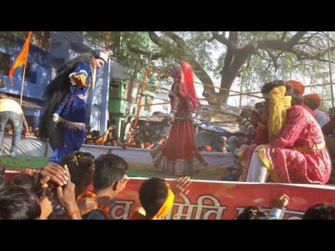 Ramnavmi 2017 mahoba
