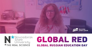 Global RED | Novosibirsk State University