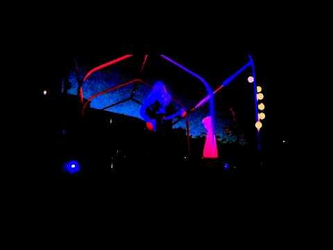 Fire and Rain - Alec Martin 'live' at The Oak Tree, Brinscall July 2015