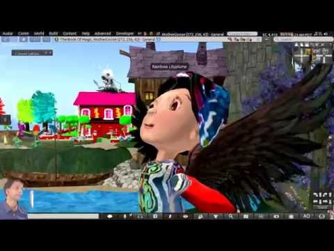 Best Tools and Free Scripts for Second Life
