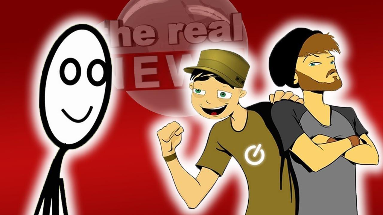 La povesti cu Jimmy si Doi Degeaba FURA CONTENT - TheRealNews