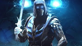 SUB-ZERO Ending (Multiverse and Arcade Ending) Injustice 2 1080p 60FPS