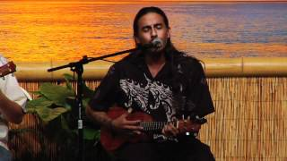 """Sweet And Slow"" @SlackKeyShow Peter deAquino Maui"